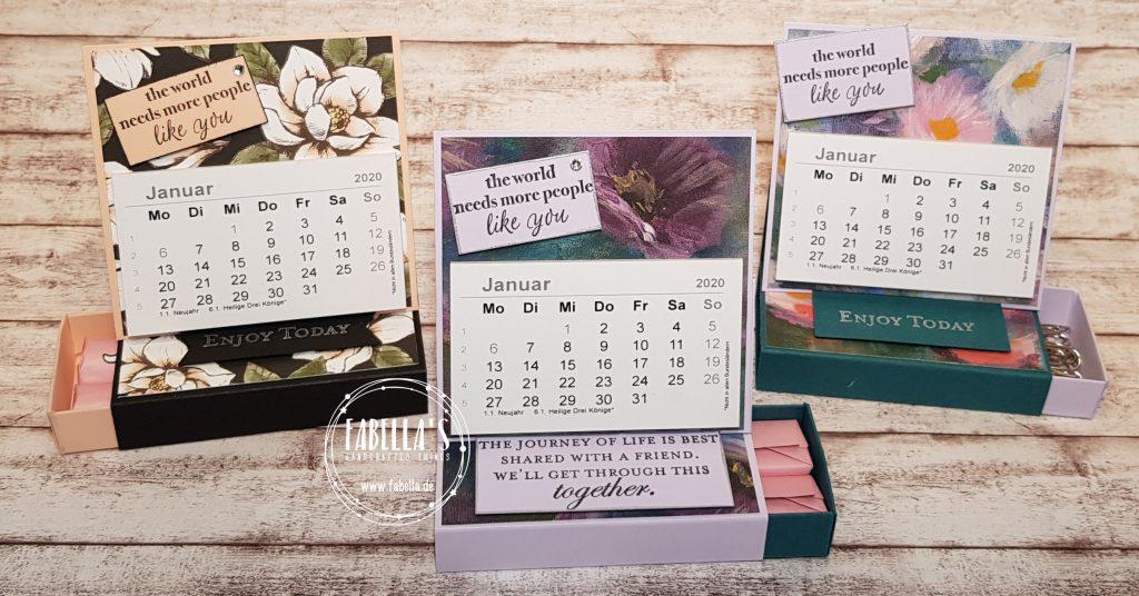 kalenderbuch Schwarz  2019 Buchkalender NEU  ca 20 x 27 cm   Achtung 2019